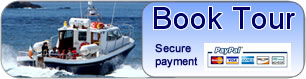 Marine Tours Bookings